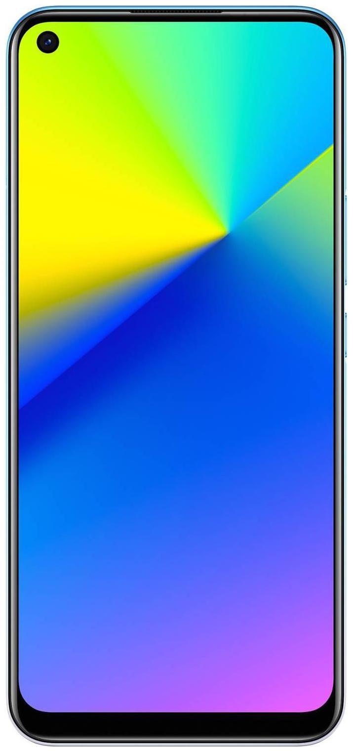 Realme 7i 4 GB 128 GB Fusion Blue