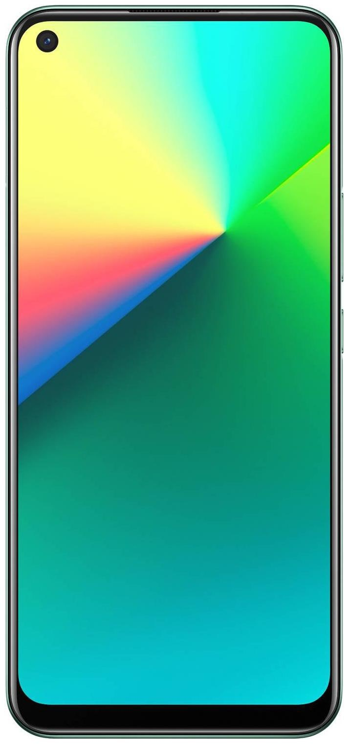 Realme 7i 4 GB 128 GB Fusion Green