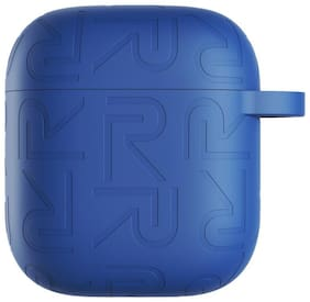 Realme Buds Air Iconic Cover Classic Blue