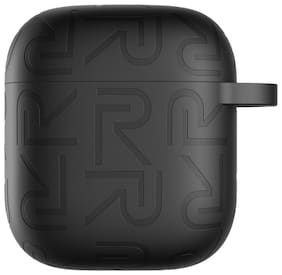 Realme Buds Air Iconic Cover Black