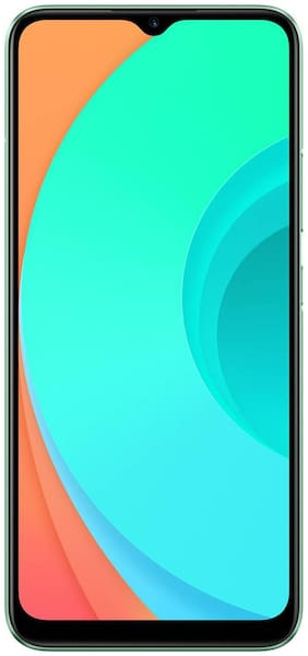 Realme C11  2 GB 32 GB Rich Green