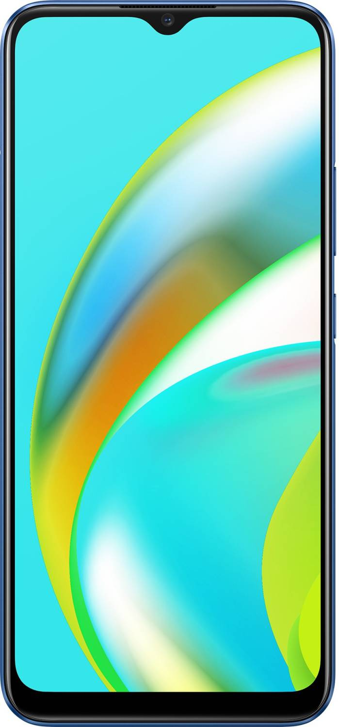 Realme C12 3 GB 32 GB Power Blue