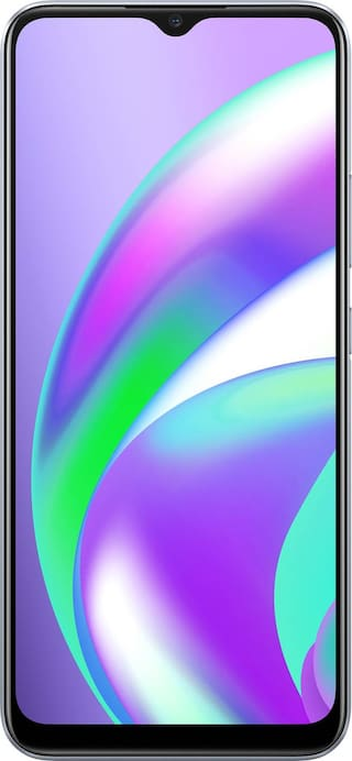 Realme C12 3 GB 32 GB Power Silver