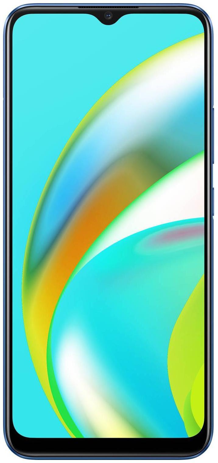 Realme C12 3 GB 32 GB Power Blue