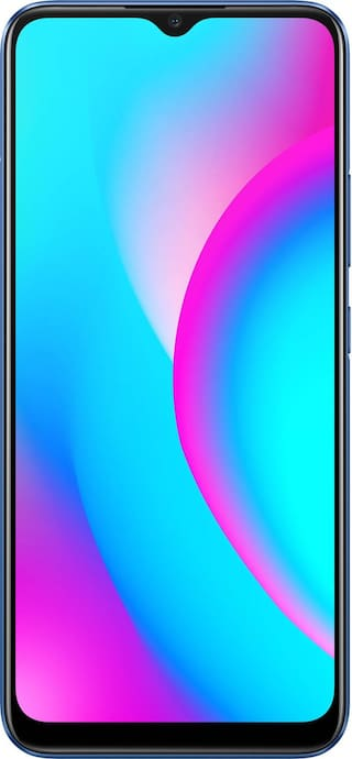 Realme C15 4 GB 64 GB Power Blue