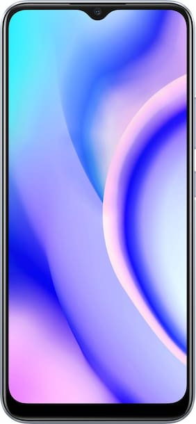 Realme C15 4 GB 64 GB Power Silver