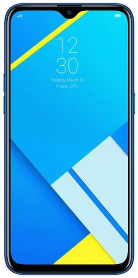 Realme C2 2 GB 32 GB Diamond Blue