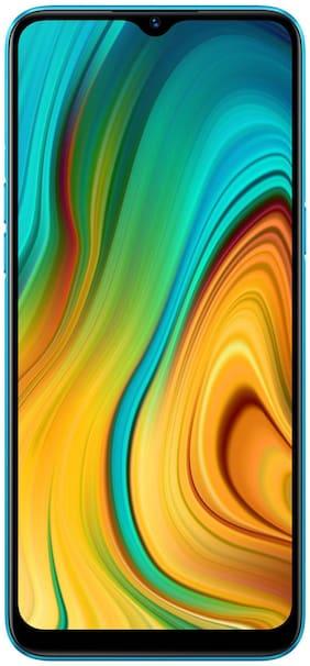 realme C3 3 GB 32 GB Frozen Blue