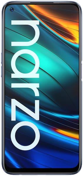 Realme Narzo 20 Pro 8 GB 128 GB Black Ninja