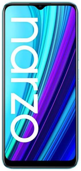 Realme Narzo 30A 4 GB 64 GB Laser Blue
