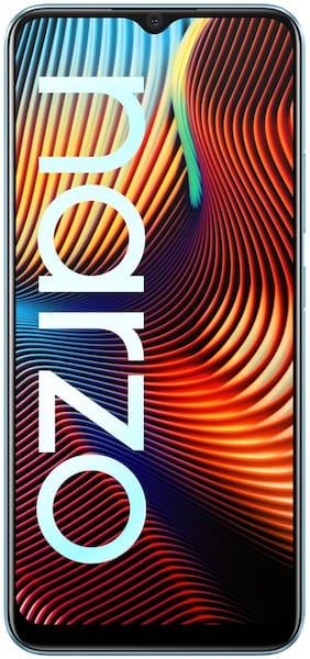 Realme Narzo 20 4 GB 64 GB Victory Blue