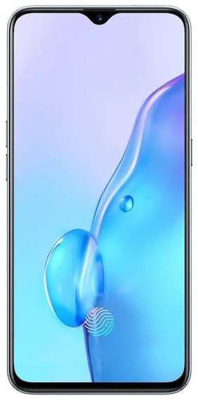 Realme X2 8 GB 128 GB Pearl White