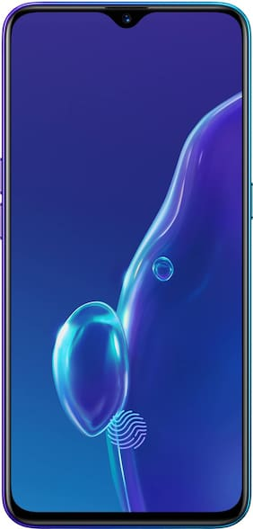 Realme X2 8 GB 256 GB Pearl Blue