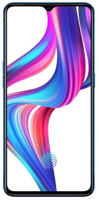 Realme X2 Pro 8 GB 128 GB Neptune Blue