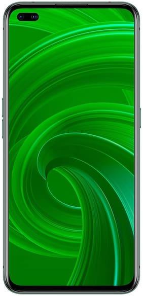Realme X50 Pro 12 GB 256 GB Moss Green