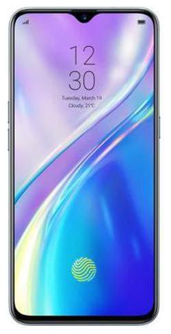 Realme XT 4 GB 64 GB Pearl White