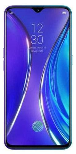 Realme XT 6 GB 64 GB Pearl Blue