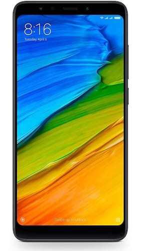 Redmi 5 16 GB (Black)