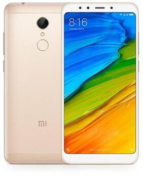 Redmi 5 16 GB (Gold)