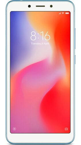 Redmi 6 3GB 32 GB Blue