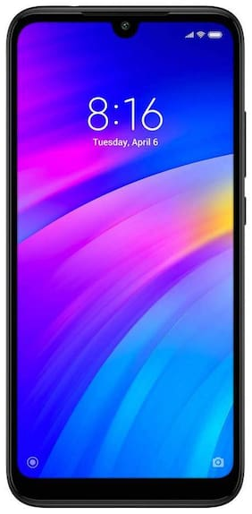 Redmi 7 2 GB 32 GB (Lunar Red)