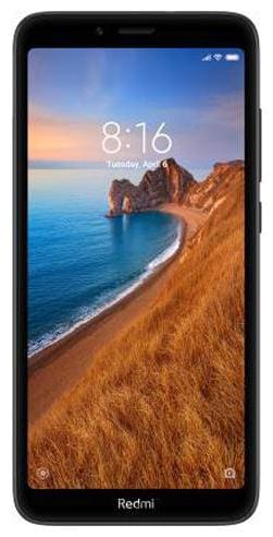 Redmi 7A 2 GB 32 GB Matte Black