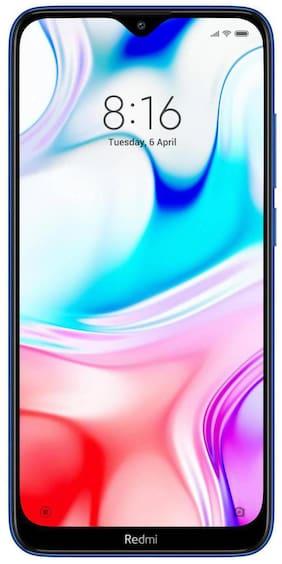 Redmi 8 4 GB 64 GB Sapphire Blue