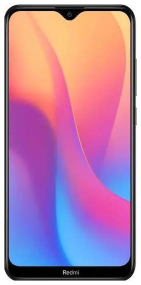 Redmi 8A 3GB 32GB Midnight Black