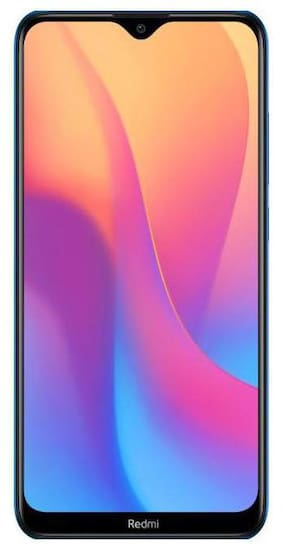 Redmi 8A 3GB 32GB Ocean Blue