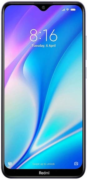 Redmi 8A Dual 2 GB 32 GB Midnight Grey