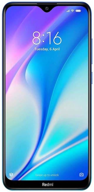 Redmi 8A Dual 2 GB 32 GB Sea Blue