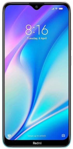 Redmi 8A Dual 3 GB 32 GB Sky White