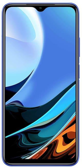 Redmi 9 Power 4 GB 64 GB Blazing Blue