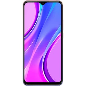 Redmi 9 Prime 4 GB 128 GB Sunrise Flare