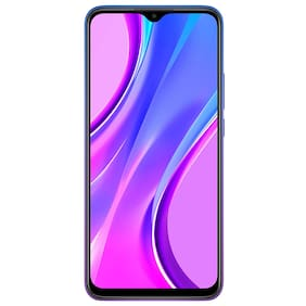Redmi 9 Prime 4 GB 128 GB Space Blue