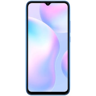 Redmi 9A 3 GB 32 GB Sea Blue