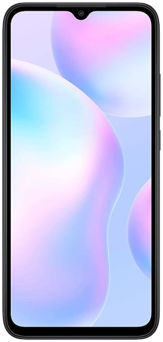 Redmi 9A 3 GB 32 GB Midnight Black