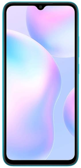 Redmi 9A 3 GB 32 GB Nature Green