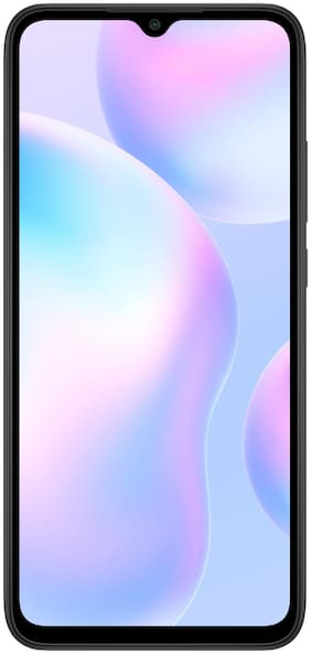 Redmi 9i 4 GB 64 GB Midnight Black