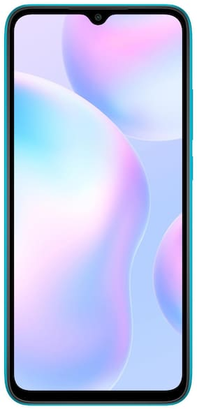 Redmi 9i 4 GB 64 GB Nature Green