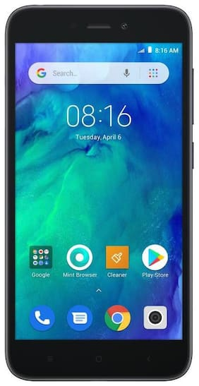 Redmi Go 1 GB 16 GB Black