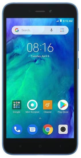 Redmi Go 1 GB 16 GB Blue