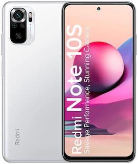 Redmi Note 10S 6 GB 128 GB Frost White