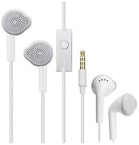 Redmi Note 5 Mi Max 2 compatible with Xiaomi Stereo Earphone Headphone Headset Hands-free
