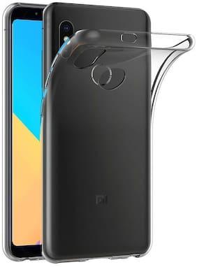 Redmi Note 5 Pro Back Cover