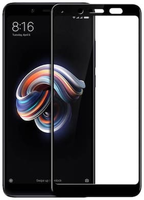 Mobality Tempered glass For Redmi note 5 pro