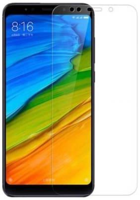 Redmi Note 5 Premium Quality Tempered Glass