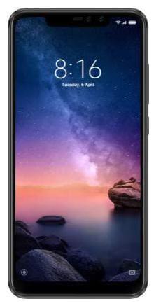 Redmi Note 6 Pro 6GB 64GB Black