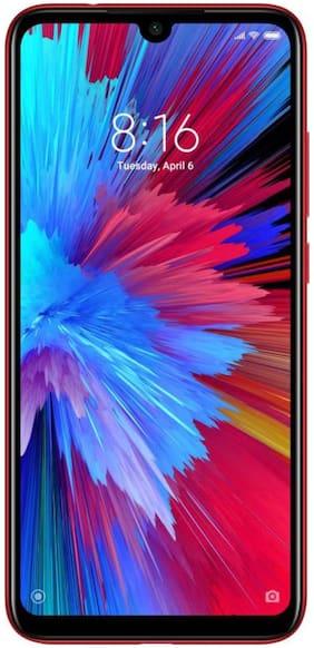 Redmi Note 7 3 GB RAM 32 GB ROM (Red)