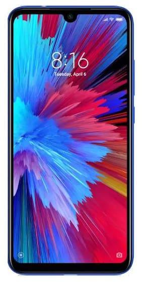 Redmi Note 7S 3 GB 32 GB Sapphire Blue